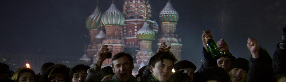 Filmstill Putin's Witnesses